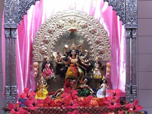Temple de Dhakeshwari