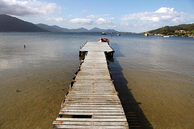 Conceicao Lagoon (Lagoa da Conceicao)