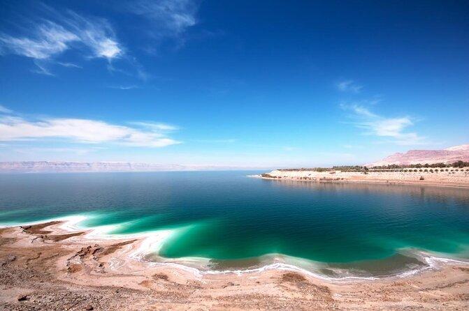 RestHouse Dead Sea