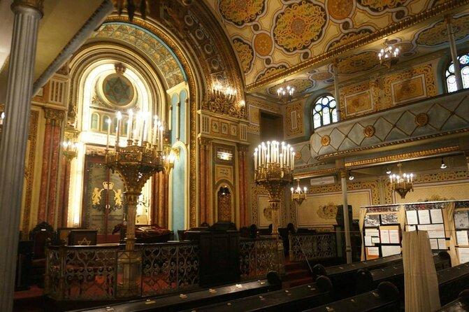 Great Synagogue (Sinagoga Mare)