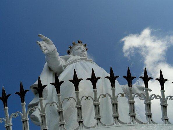Our Lady of Lebanon (Notre Dame du Liban)