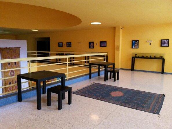 Museum of Amazigh Culture (Musée Municipal du Patrimoine Amazighe d'Agadir)