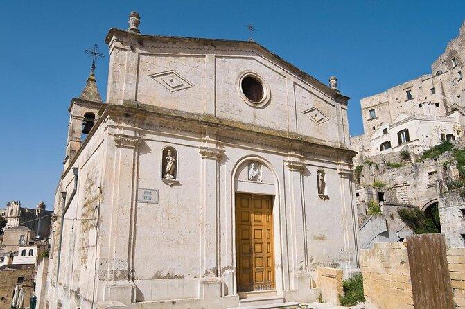 Madonna delle Virtù Church (Chiesa di Madonna delle Virtù)