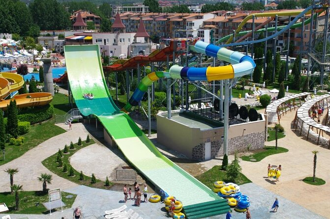 Aktion Aquapark