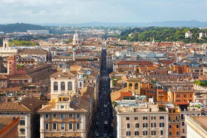 Rome Via del Corso