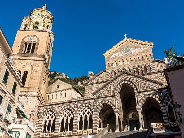Amalfi Cathedral (Cattedrale di Sant'Andrea)