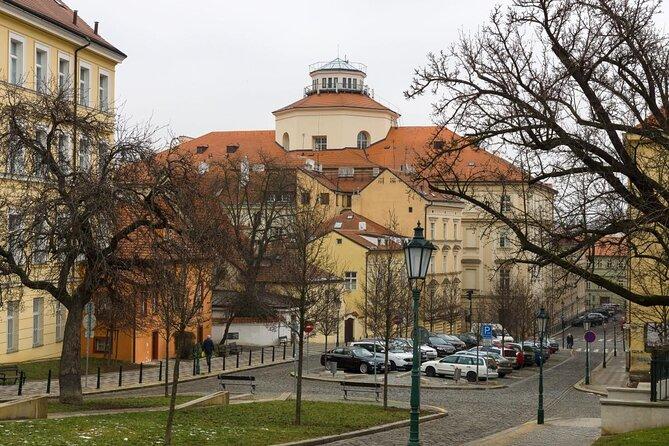 Czech Museum of Music (Ceske Muzeum Hudby)