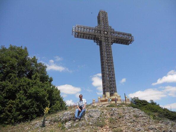 Millennium Cross (Mileniumski Krst)
