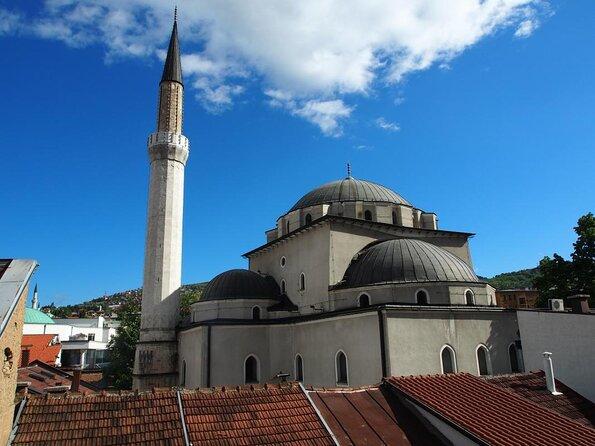 Mesquita Gazi Husrev-beg