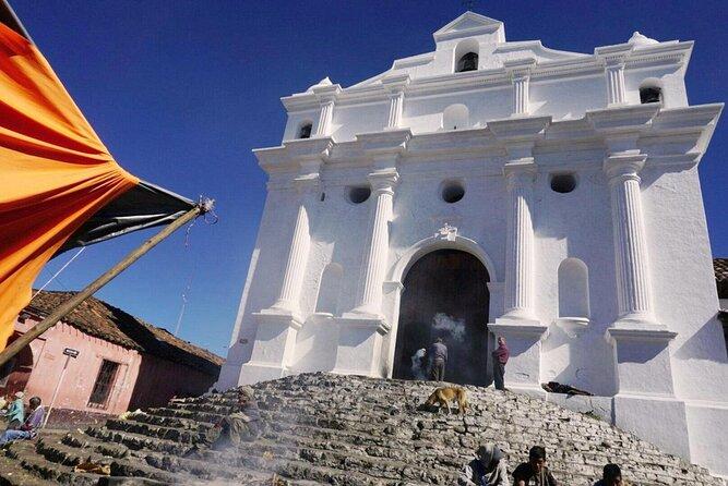 Santo Tomas Church (Iglesia de Santo Tomás)