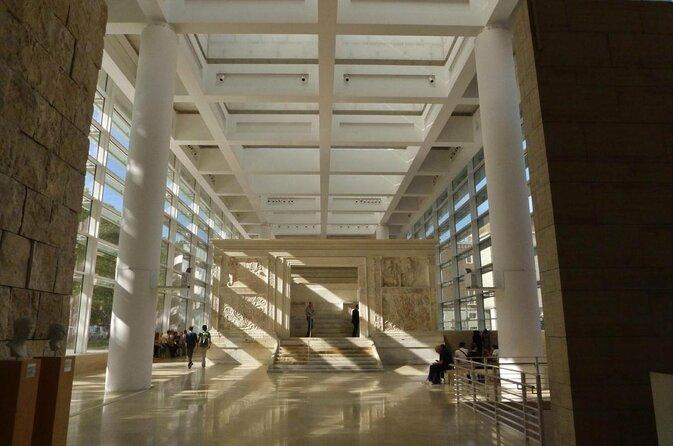 Ara Pacis Museum (Museo dell'Ara Pacis)