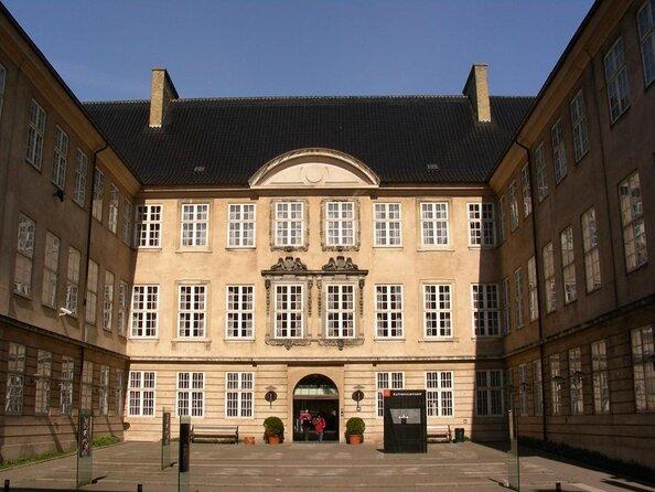 National Museum of Denmark (Nationalmuseet)