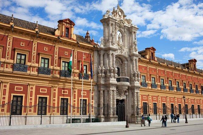 Palacio de San Telmo (Palacio de San Telmo)