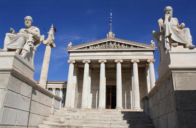 Universidade de Atenas