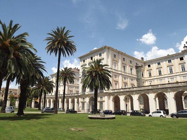 Rome Corsini Palace (Palazzo Corsini)