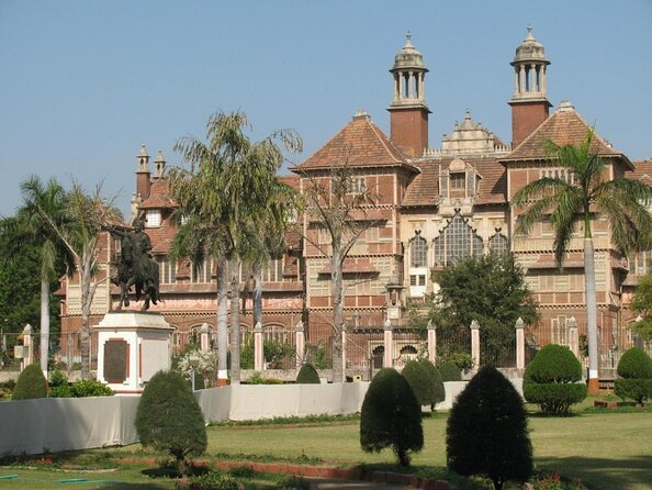 Baroda Museum & Picture Gallery