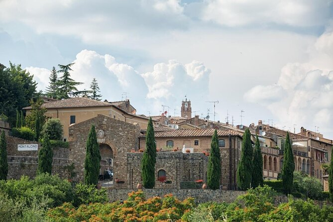 Montalcino Fortress (Fortezza di Montalcino)