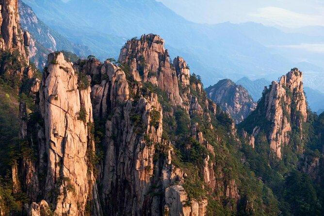 Grand Canyon do Mar Ocidental (Grand Canyon de Xihai)