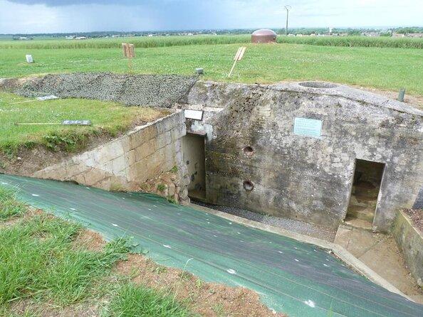 Hillman Fortress