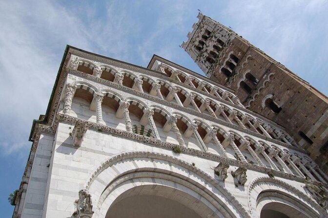 Cathedral Museum Complex (Complesso Museale e Archeologico della Cattedrale di Lucca)