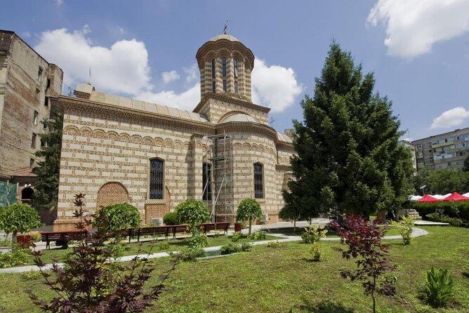 Igreja do Principado de São Nicolau (Biserica Domneasca Sfantul Nicolae)