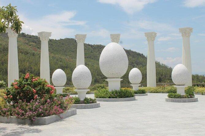100 Egg Theme Park (Khu Du Lich Tram Trung)