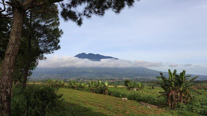 Mt. Salak (Gunung Salak)