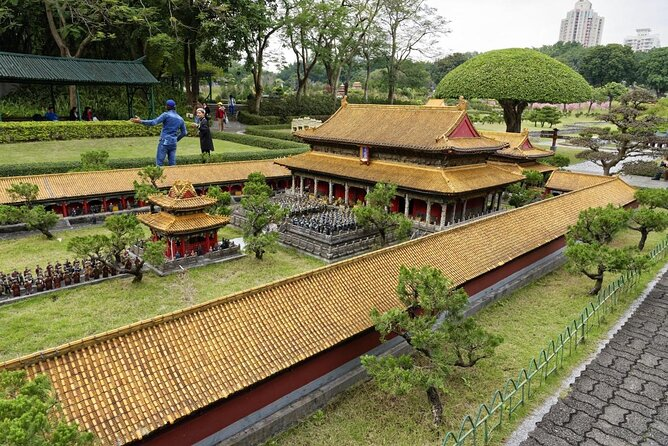 Splendid China Folk Village