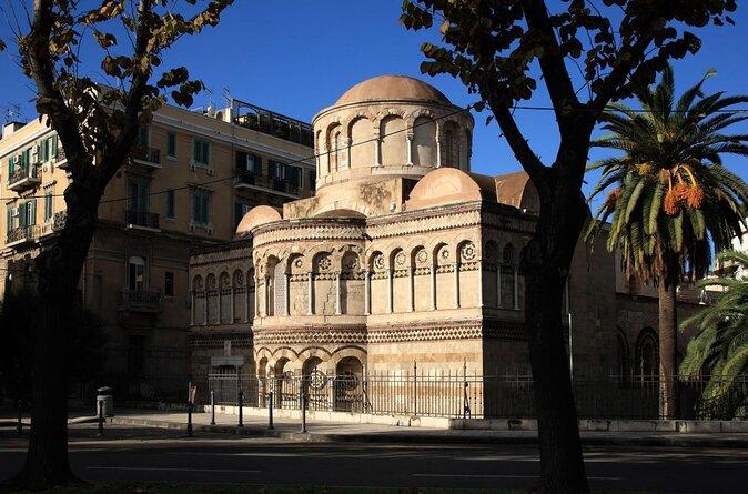 Church of the Santissima Annunziata dei Catalani (Chiesa della Santissima Annunziata dei Catalani)