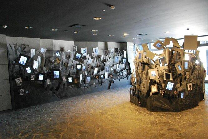 Centro Conmemorativo del Holocausto (Memorijalen Centar Na Holokaustot)