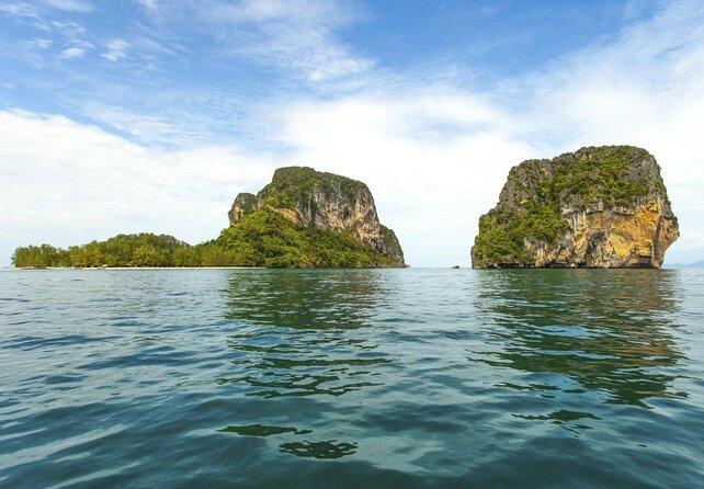 Tup Island (Koh Tup)
