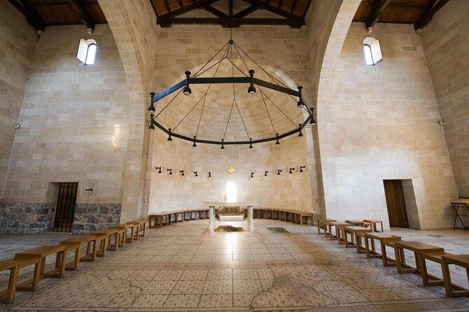 Igreja da Multiplicação (Igreja da Multiplicação dos Pães e Peixes)