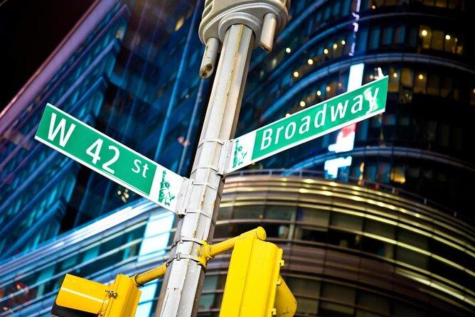 42nd Street Nueva York