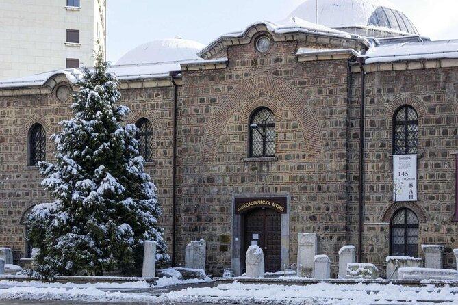 Museu Nacional de Arqueologia de Sofia