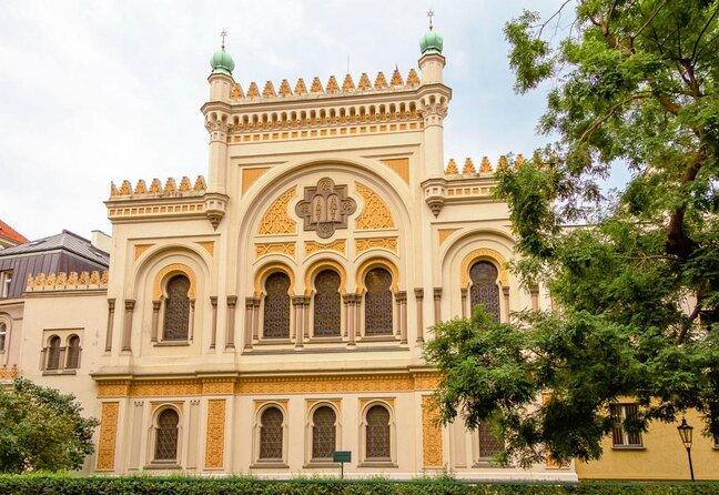 Sinagoga Espanhola (Sinagoga Spanelská)