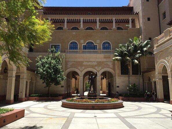 Università della California meridionale (USC)
