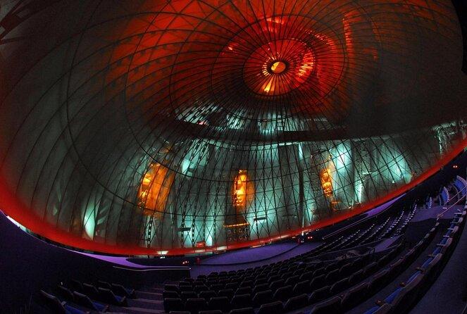 Planetario della Fondazione Eugenides