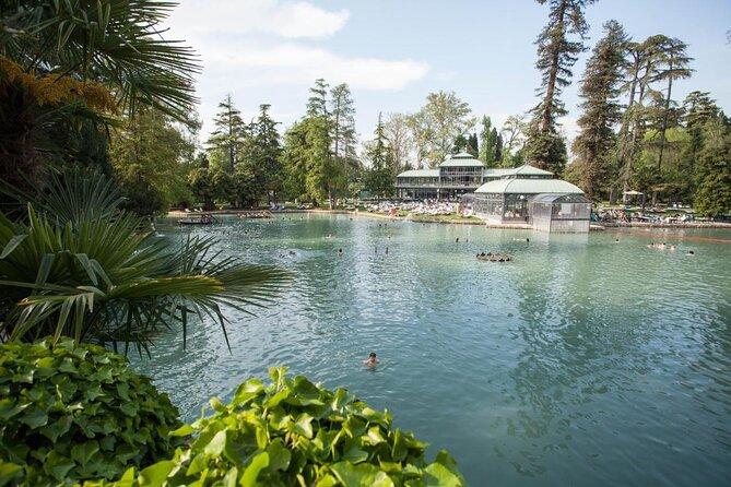 Garda Thermal Park (Parco Termale del Garda)