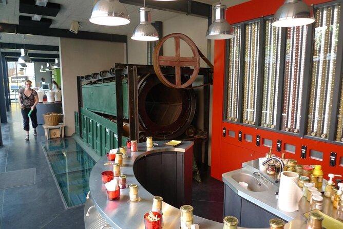 Fallot Mustard Mill (La Moutarderie Fallot)