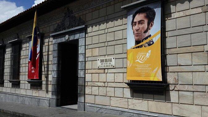 Bolivarian Museum & Birthplace of Simón Bolívar (Museo Bolivariano & Casa Natal)