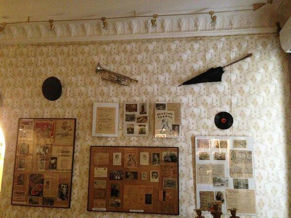 Jewish Museum of Odessa