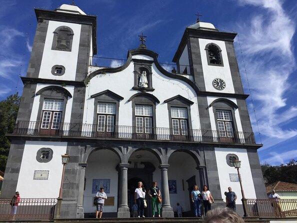 Chiesa di Nostra Signora del Monte (Igreja de Nossa Senhora do Monte)
