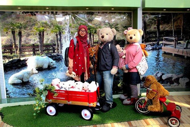Museu do Teddy Bear