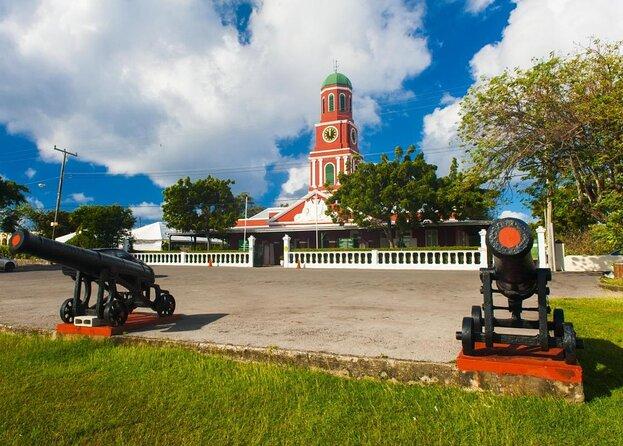 Garrison Historic Area