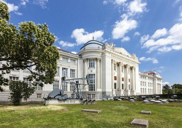 Vienna Technical Museum (Technisches Museum Wien)