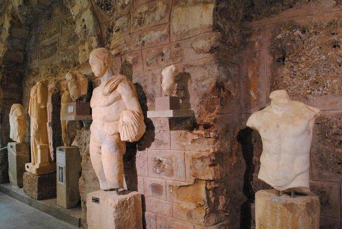 Side Museum (Side Muzesi)