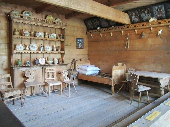 Museo dei Monti Tatra (Muzeum Tatrzanskie)