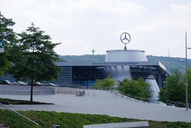 Museu Mercedes-Benz