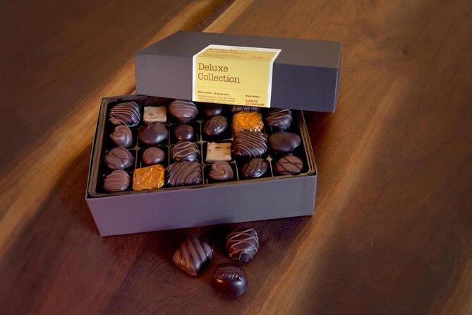 Fábrica de chocolates Ethel M