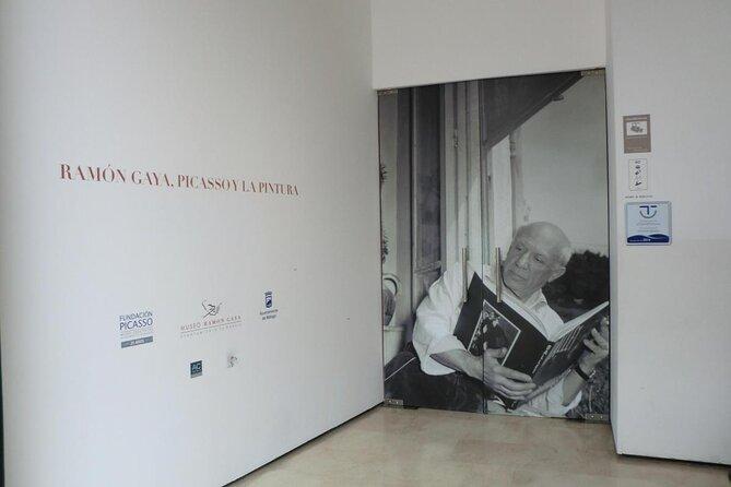 Pablo Picasso Birthplace Museum (Museo Casa Natal de Picasso)